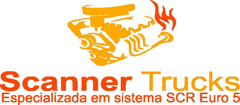 Scanner Trucks